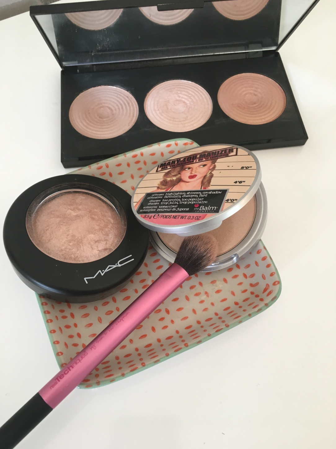 all-highlighters