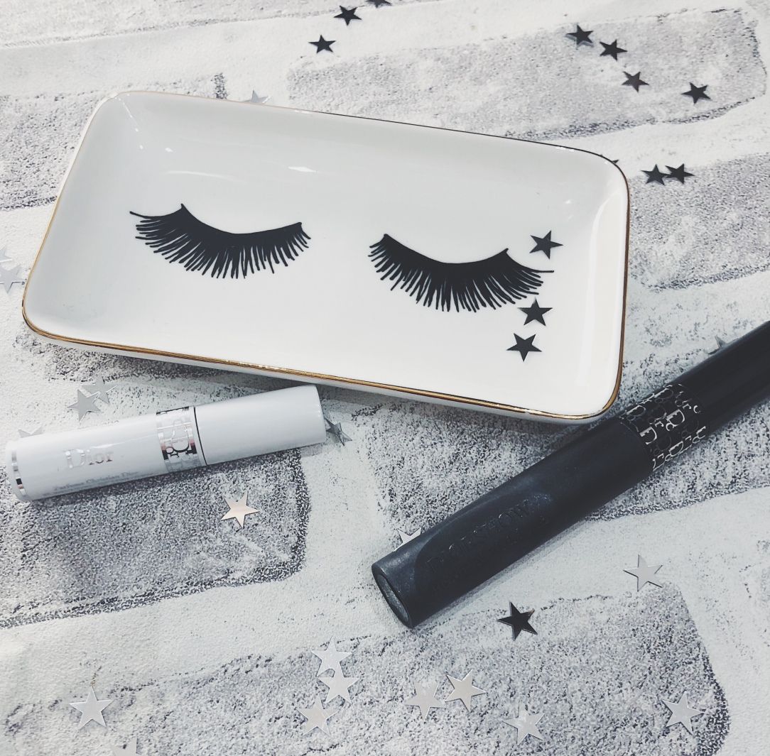 8f9494877f9 Review – Dior 'Diorshow' Pump'N' Volume Mascara – Beauty with Alice